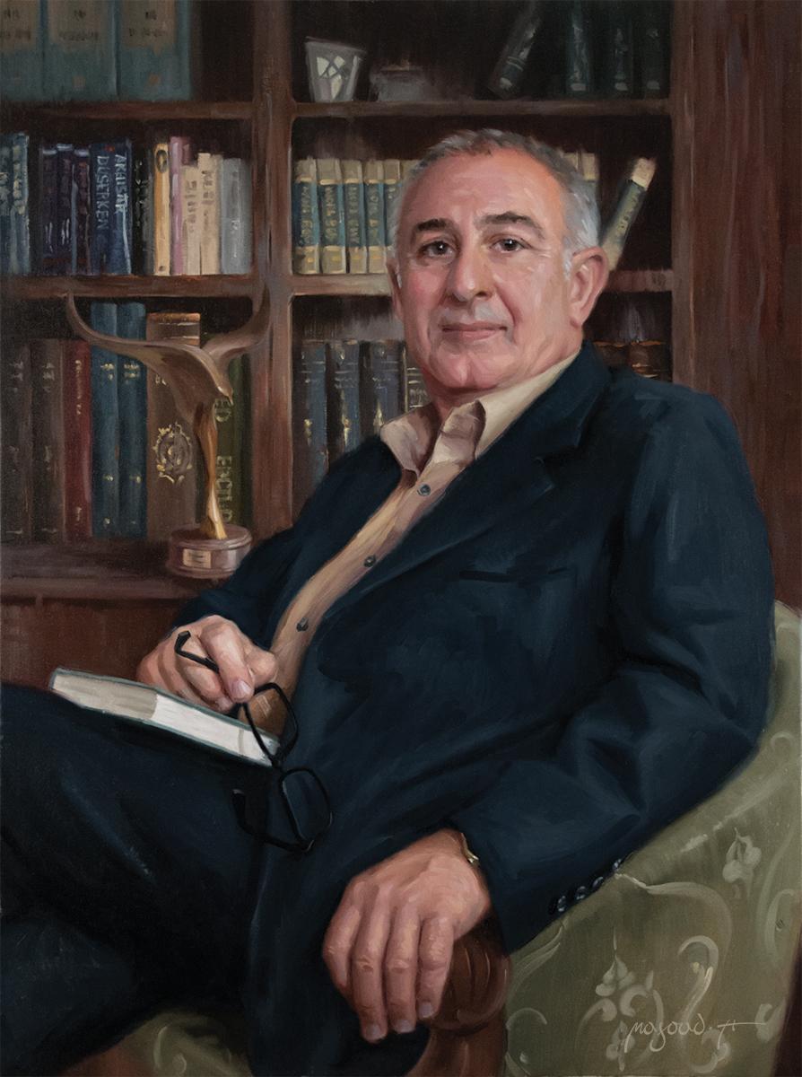 Dr. Mahmud Senol