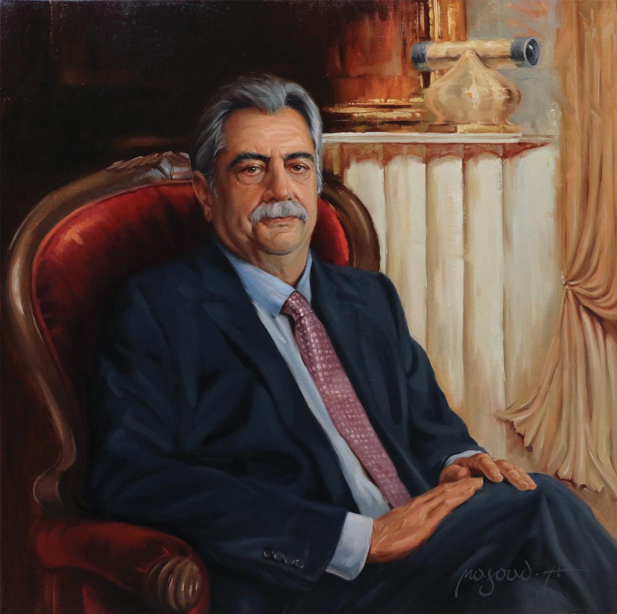 Dr. Nejad