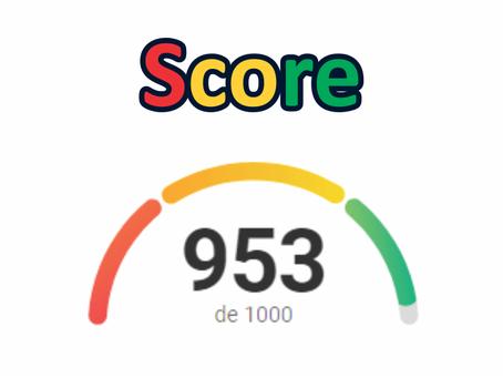 Dicas para aumentar o Serasa Score