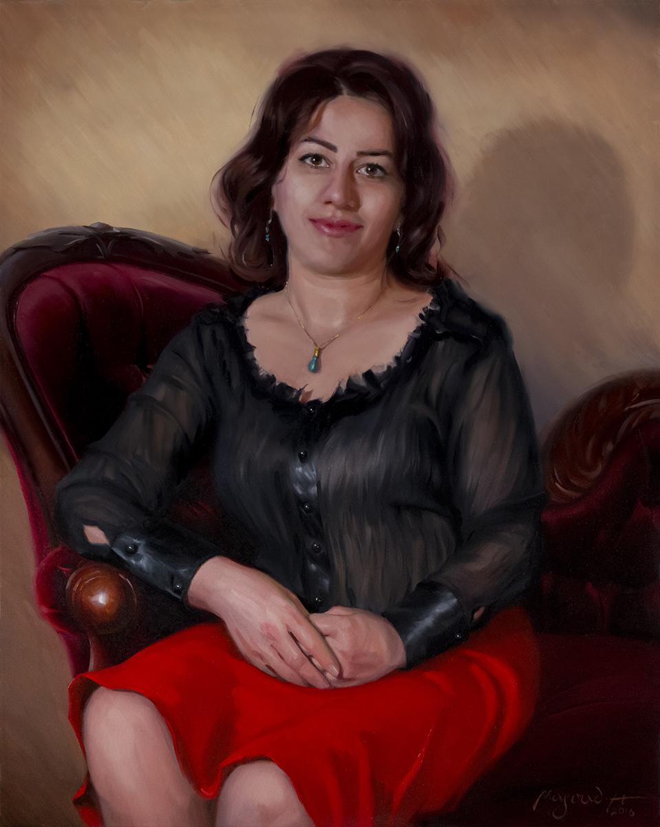 Mrs. Nejad
