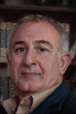 Mahmut Senol Close up