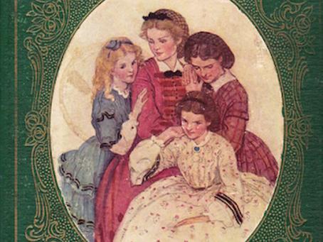 Editor Book Picks: Little Women