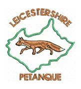 Leicestershire Petanque