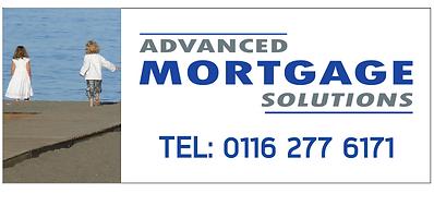 Advanced mortgage solutions logo