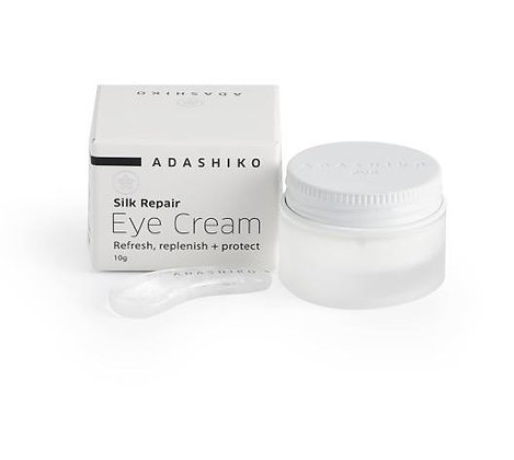 Silk Repair Eye Cream - Adashiko