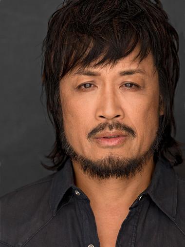 M.G. Gong