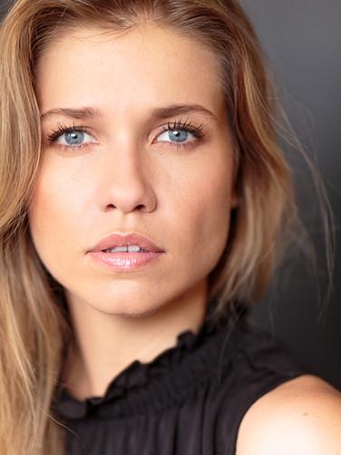 Ally O'Brien