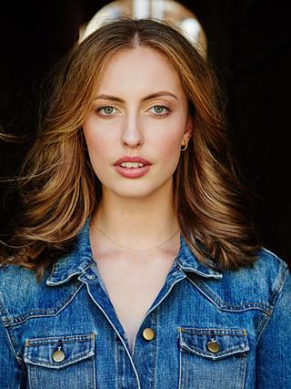 Emily Shelmerdine