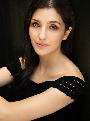 Stephanie Arezzi