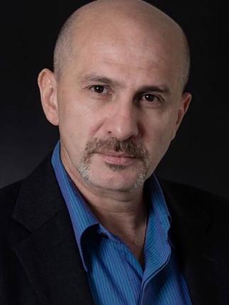 Albert Goikhman