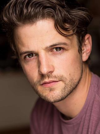 Nathan Straker