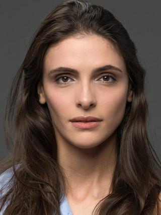 Veronika Kalandarishvili