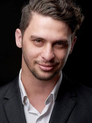 Daniel Moxham