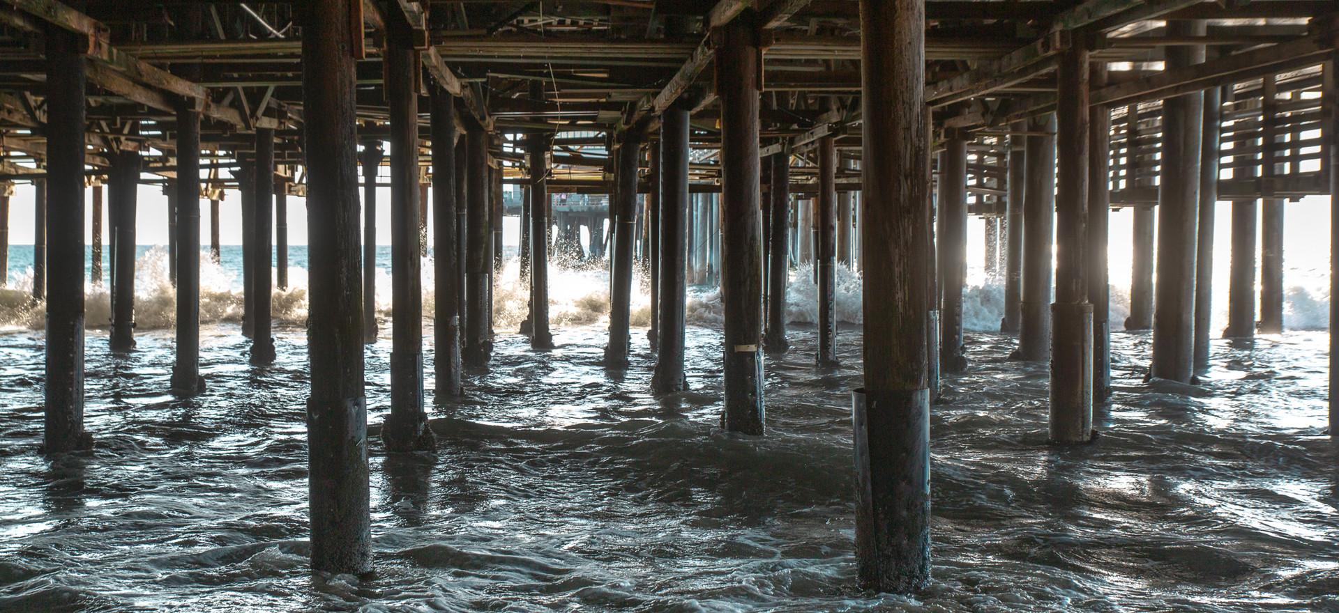 Califfornia, Santa Monica Pier