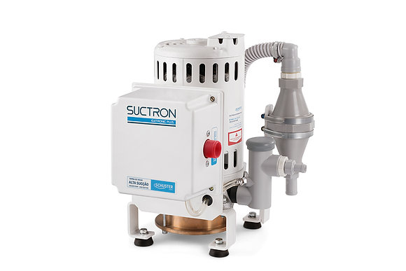 Suctron Eletronic Plus Schuster