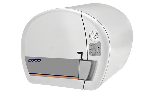 Autoclave D700 12L ou 21L
