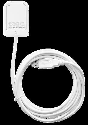 Dabi Atlante - Sensor Intraoral - Tamanho 2