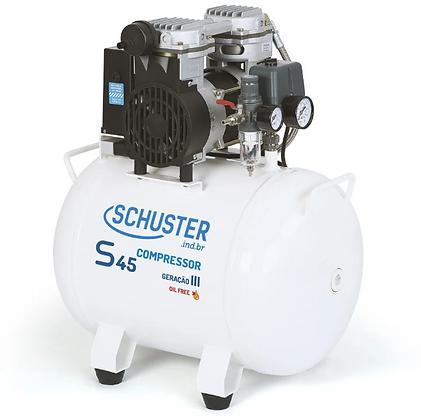 Schuster - S45 Geração III