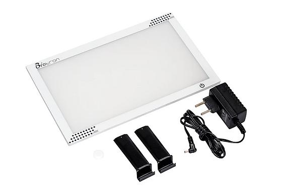 Biotron - Ultra-Slim LED Panorâmico