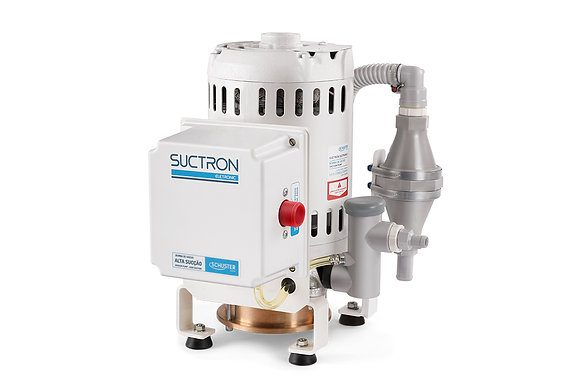 Suctron Eletronic Schuster