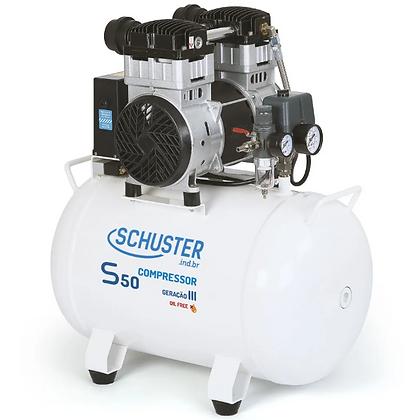 Schuster - S50 Geração III