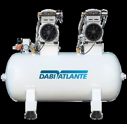 Dabi Atlante - 150L Compressor