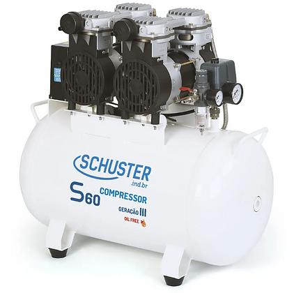 Schuster - S60 Geração III
