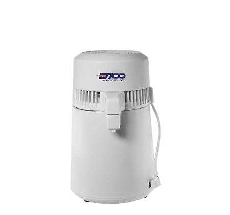 Destiladora D700