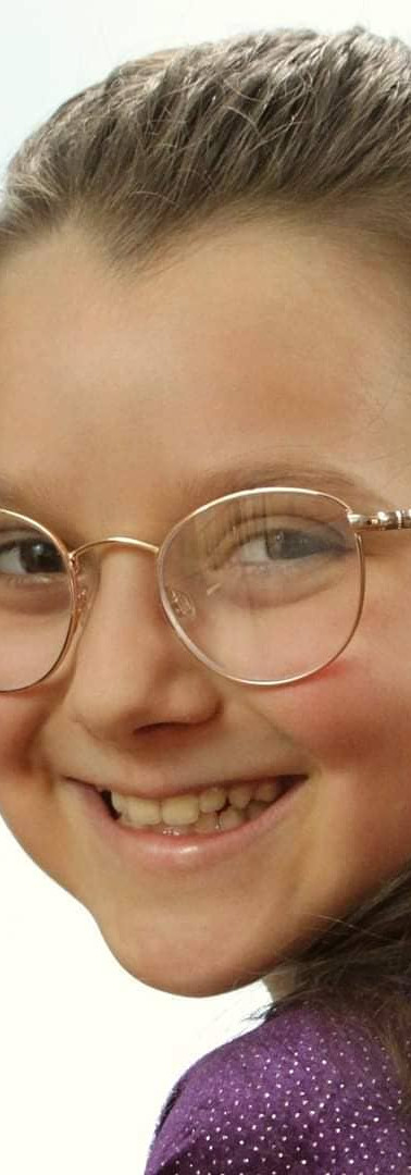 Sarah's little Sister: Izzy Fichera