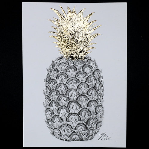 Advent Day 24 - Pineapple