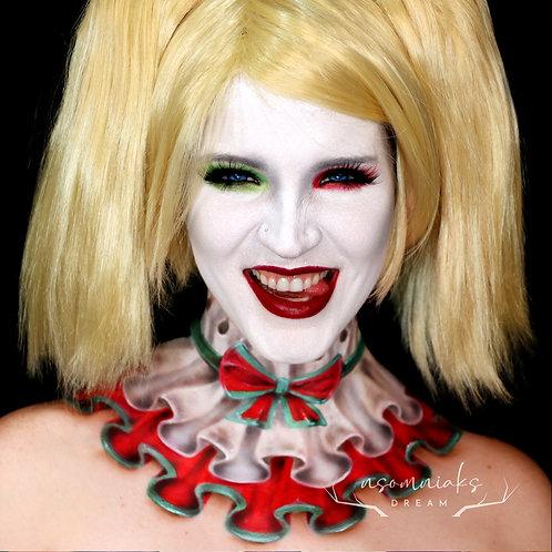 Holiday Harley Quinn