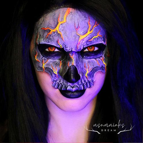 Magma Skull