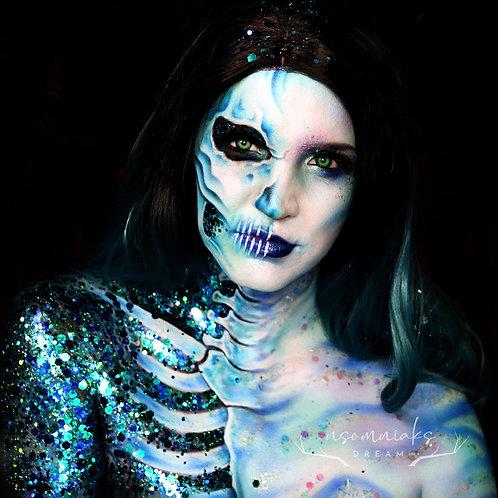 Aquatic Skull