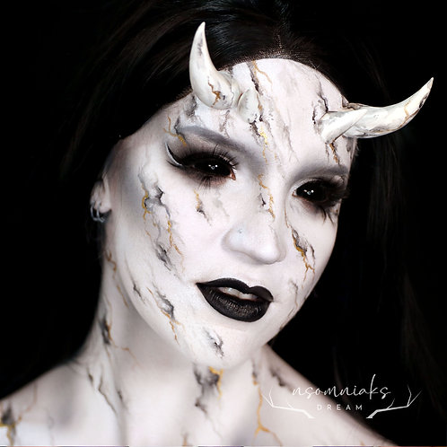 Marble Demon