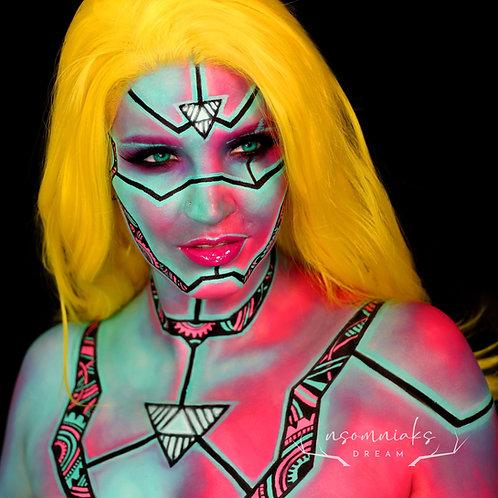 Bionic Neon