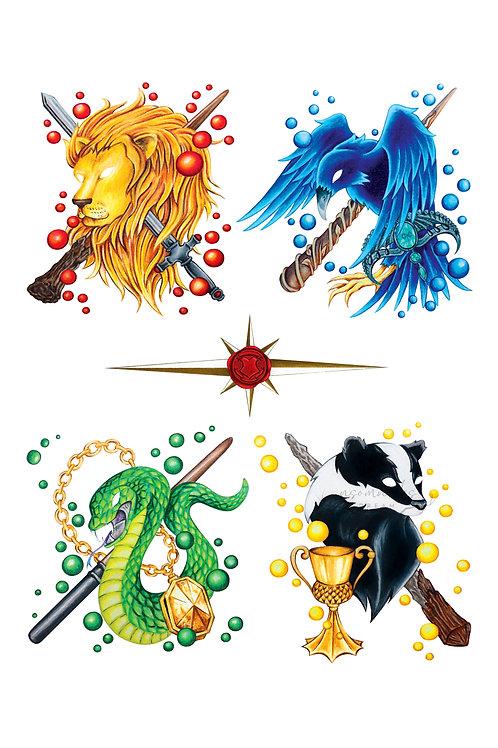 House Beasts