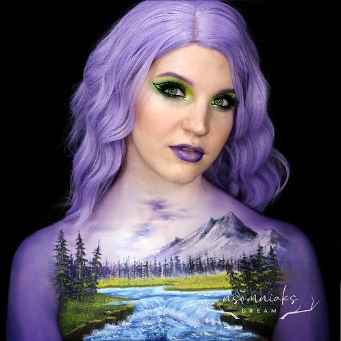 Lavender Rapids
