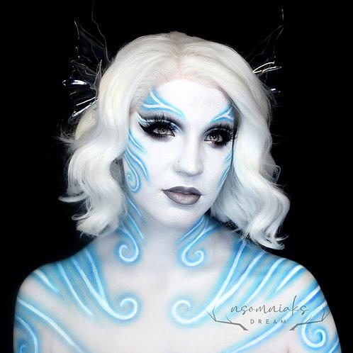AIR Elemental Mermaid