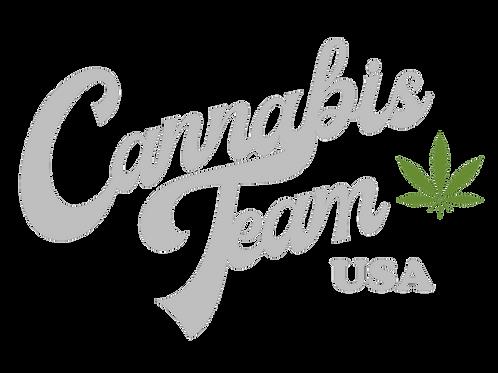 Cannabis Team Care Package 2