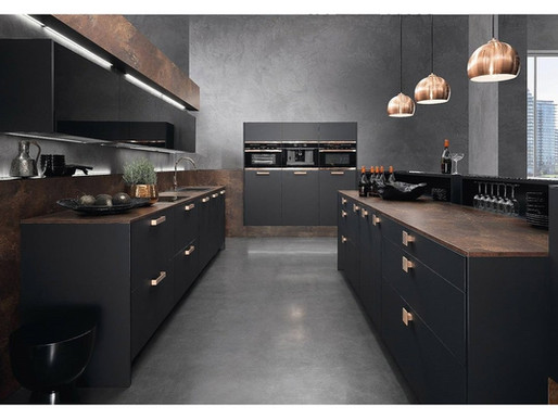 Кухня рабочая⠀