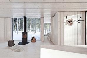 Финский стиль в интерьере фото визуализация, финский минимализм