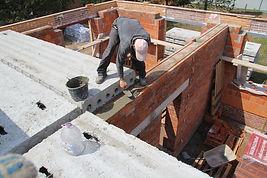 Технический надзор строительства загородного дома