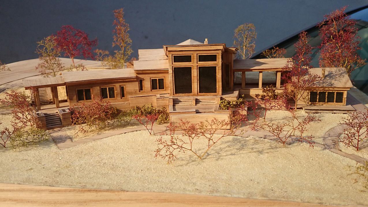 Дом на холме