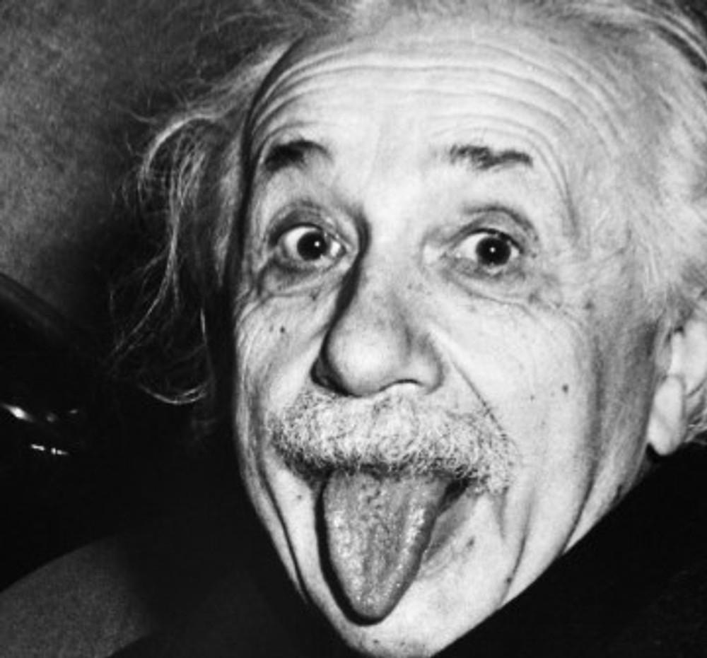 Albert Einstein and compound interest
