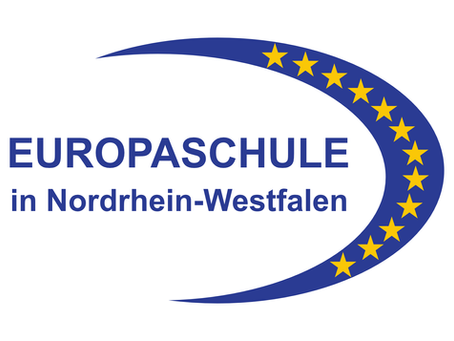 Wir sind Europaschule!