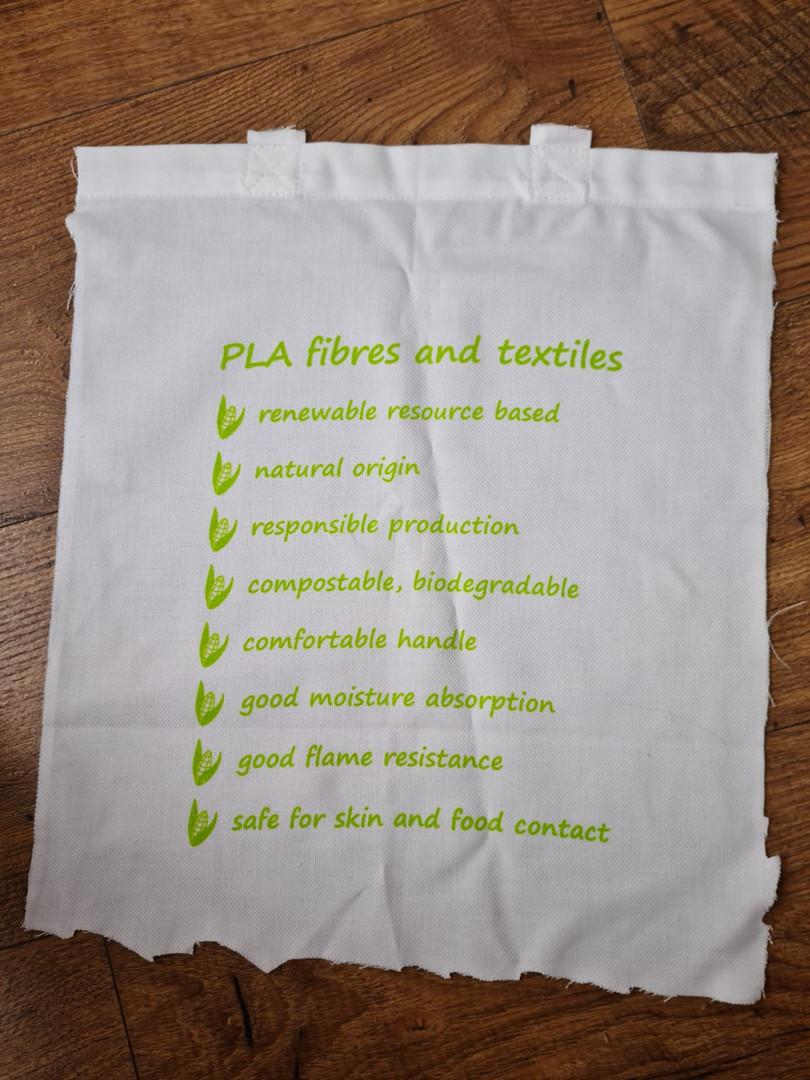 Aqualyte Flex Bag