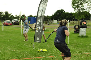 Battle Archery Bridgwater