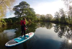 Avon river trip