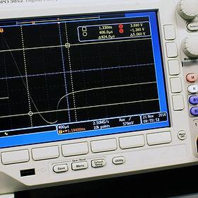 Magnetinio lauko matavimo įranga
