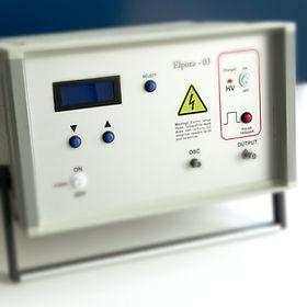 Electroporation equipment